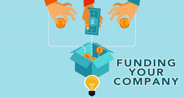 Funding Your Company